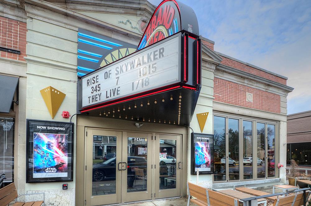 Grandview Cinema