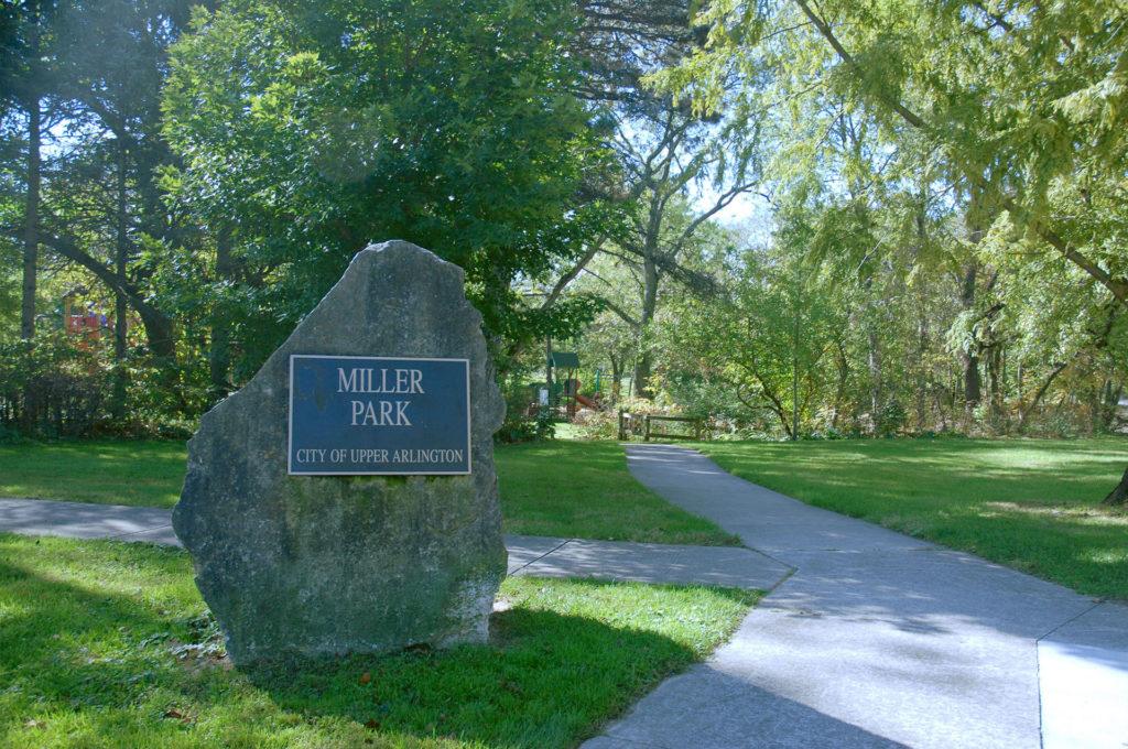 Upper Arlington Miller Park